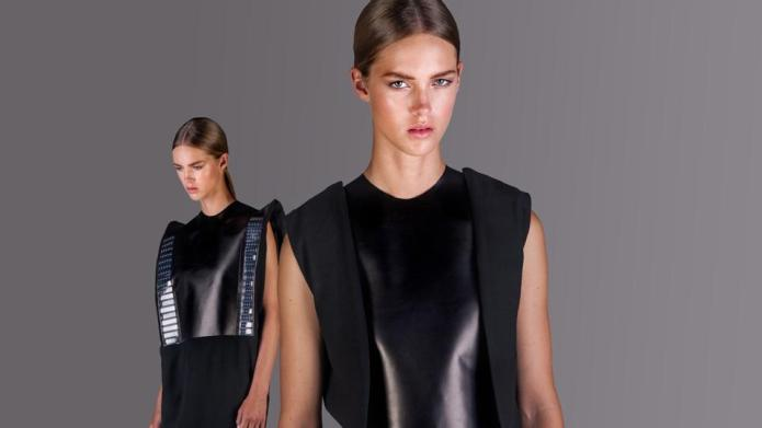 Technology is taking over our dresses,