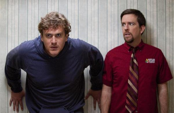 Movie review: Jeff Who Lives at