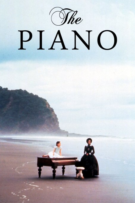 Movies turning 25 this year: The Piano