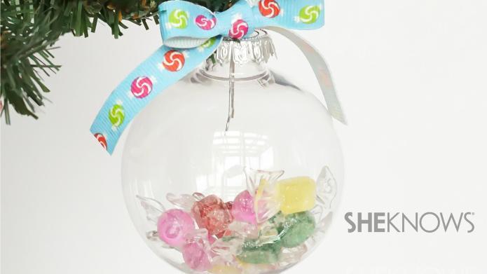 3 Elegant ornaments you can craft