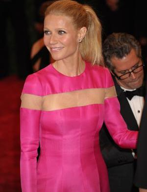 "Gwyneth Paltrow slams Met Gala: ""I'm"