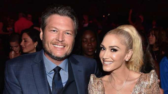 Celebs who could be engaged soon: Gwen Stefani & Blake Shelton
