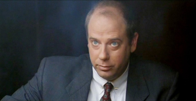 Stephen Tobolowsky in Thelma & Louise