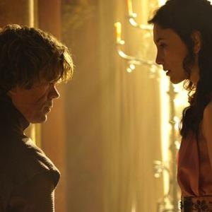 Gasp-worthy Game of Thrones Season 4