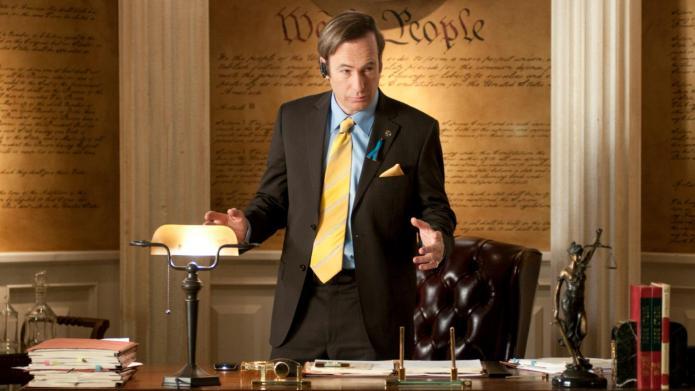 Watch the first Better Call Saul