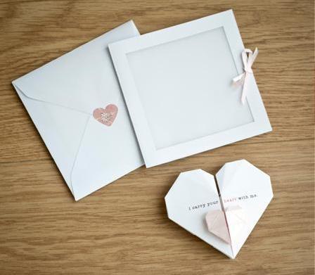 Our guide to wedding invite etiquette