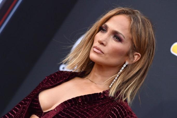The Most Famous Celebrity From New York: Jennifer Lopez
