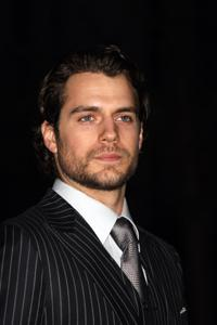 Superman's Henry Cavill engaged to horse
