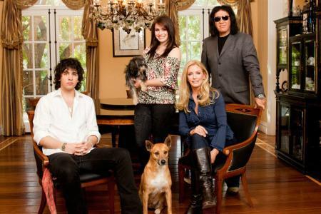 Gene Simmons Family Jewels recap: the