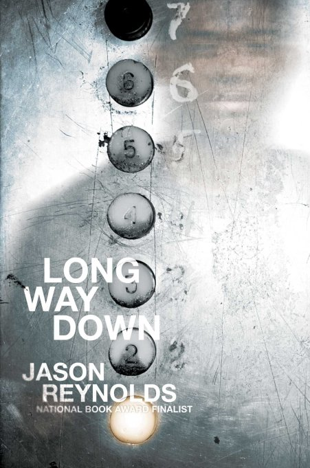 Young Adult Books to Get Excited About this Fall | 'Long Way Down' by Jason Reynolds