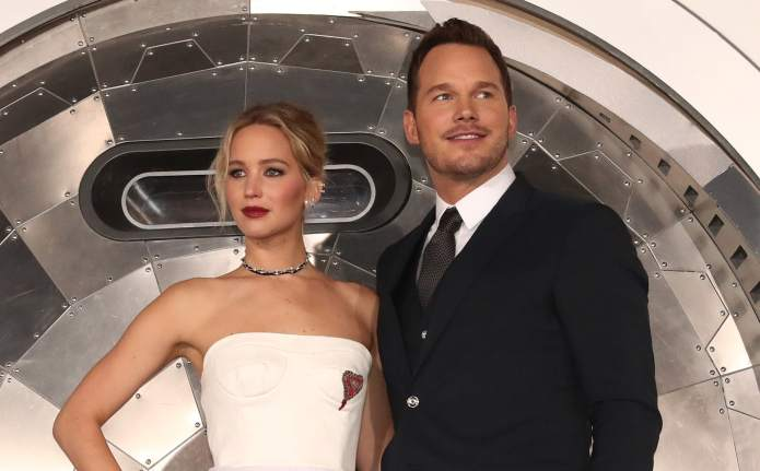 Jennifer Lawrence Is Being Blamed for