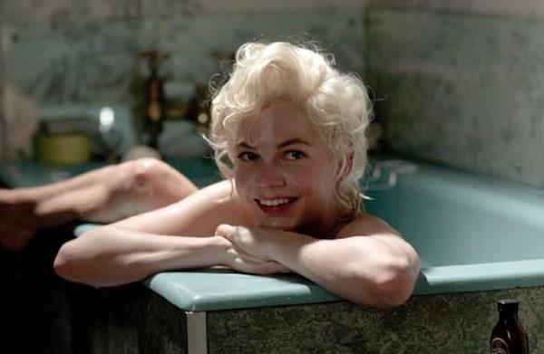 Movie review: My Week with Marilyn