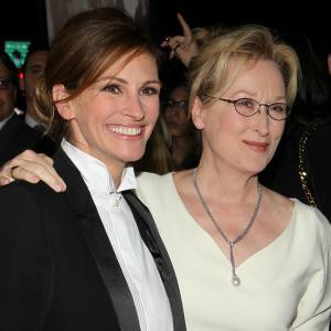 Why August: Osage County's Meryl Streep
