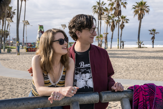 Check out the return dates for some of your favorite TV shows: 'Love'