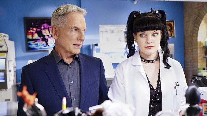 Did You See Pauley Perrette's Final