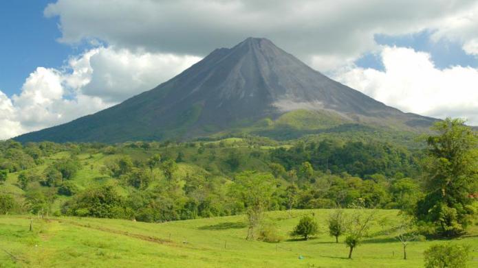 Volcanic Soil Amendments