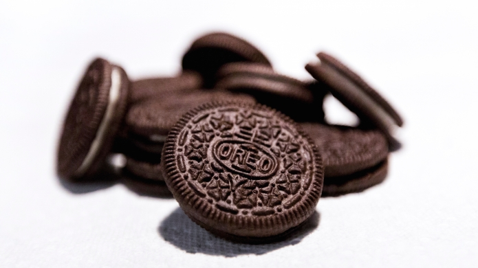 The next new Oreo flavor will