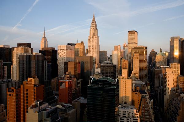 5 Top New York City tourist