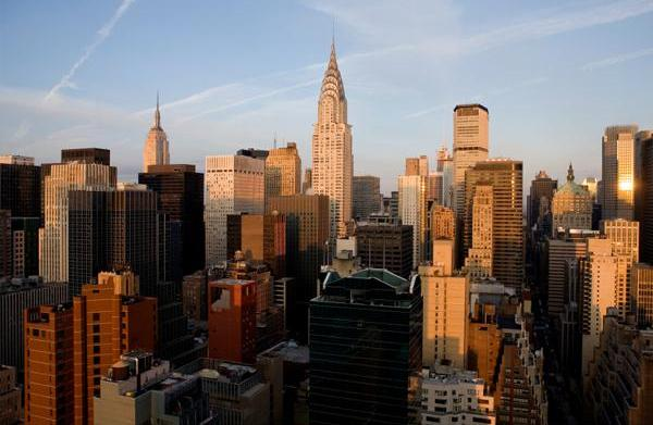 5 Top New York City tourist