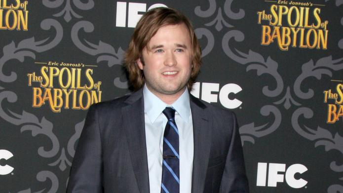 Watching Haley Joel Osment teach sex