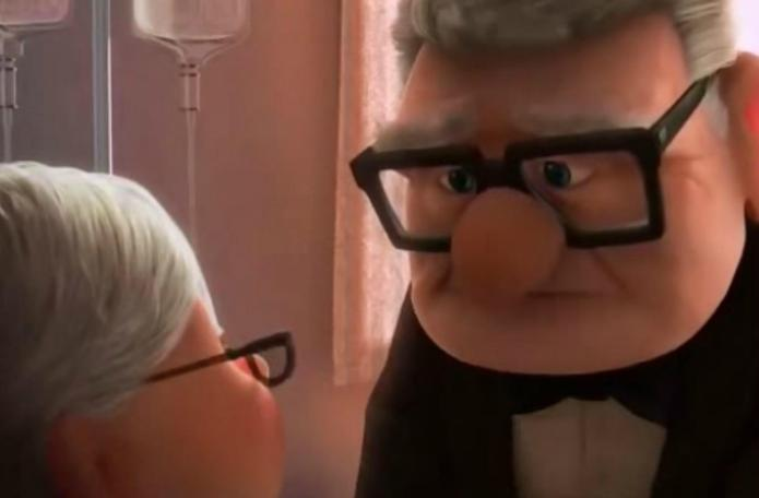 9 Exact times Pixar made us