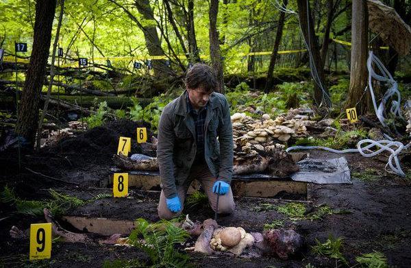 Hannibal recap: Bad therapy