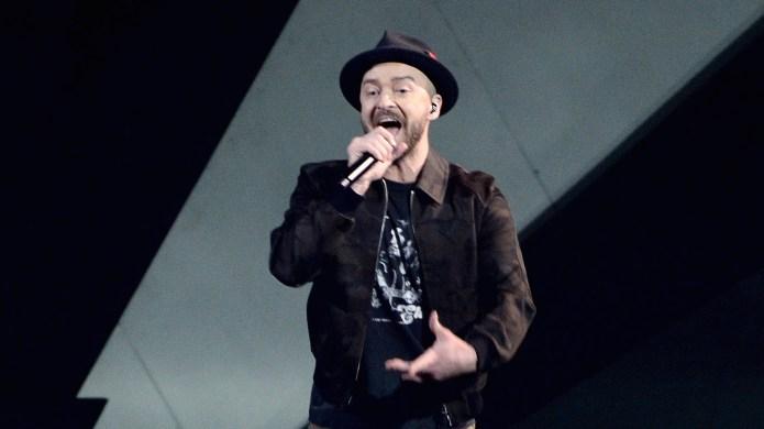 Best Justin Timberlake albums