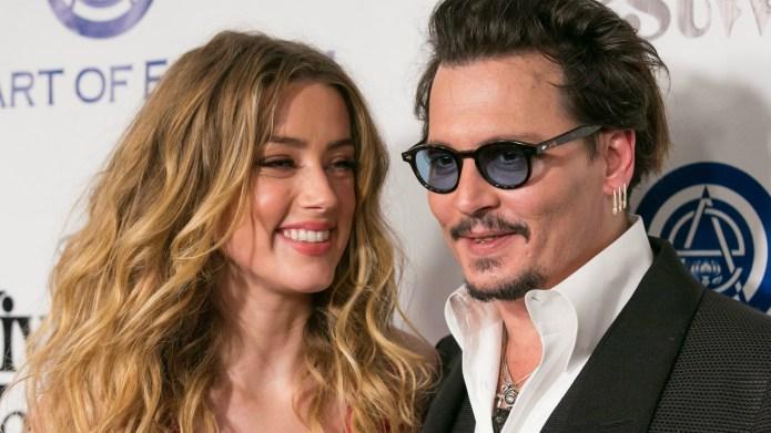 10 rumors that plagued Johnny Depp