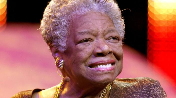 Why Maya Angelou is a phenomenal