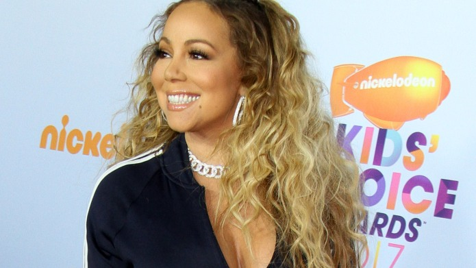 Will Ferrell Says Working With Mariah