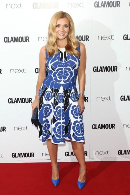 Katherine Jenkins at Glamour Women of the Year Awards