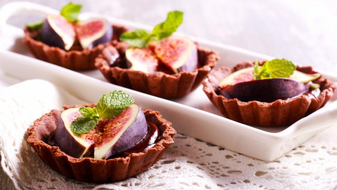 20 Vegan Thanksgiving Desserts That'll Wow