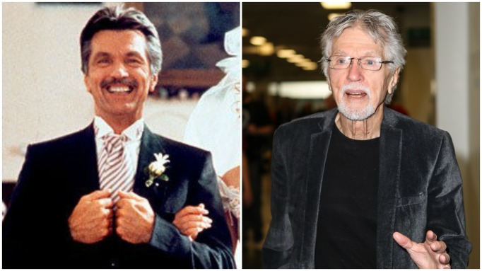 Steel Magnolias Where Are They Now: Tom Skerritt