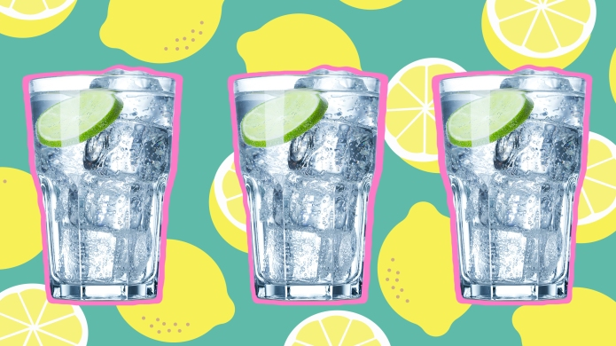 How to DIY Flavored Sparkling Water