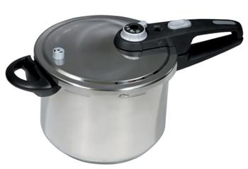 Tips for cooking with a pressure
