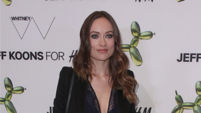 Olivia Wilde urges Californians to help