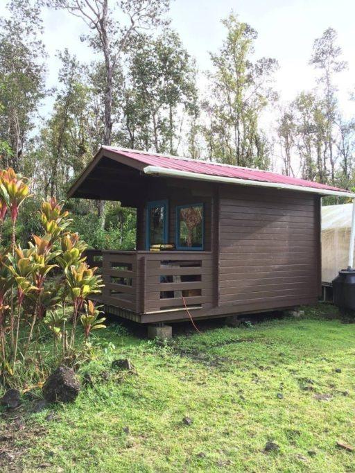 A $275,000 Off-Grid Hawaii Home