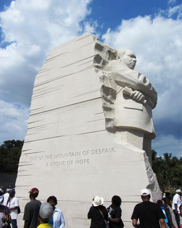 The biggest MLK Day events in