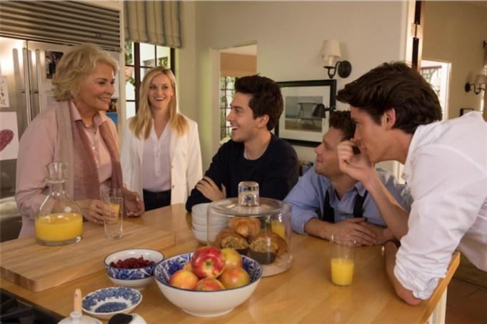 Mother/Daughter Duos in Film: Hallie Meyers & Nancy Meyers