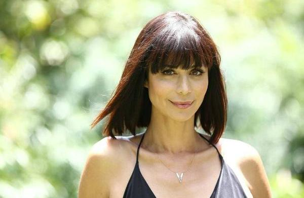 INTERVIEW: Army Wives' Catherine Bell on