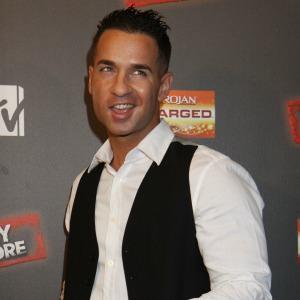 "Mike ""The Situation"" Sorrentino is returning"
