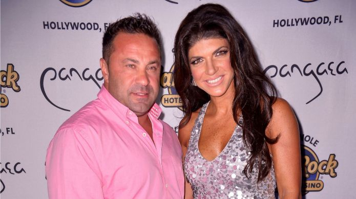 Teresa Giudice is reportedly ready to