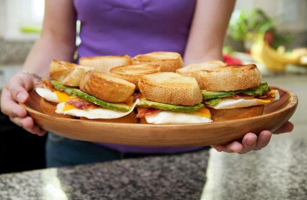 5 Stress-less dinner time tips