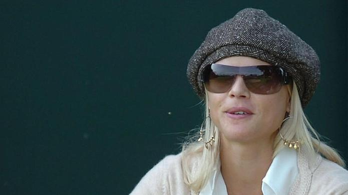 Elin Nordegren breaks her silence on