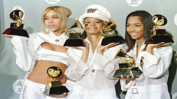 Ain't too proud to beg: TLC