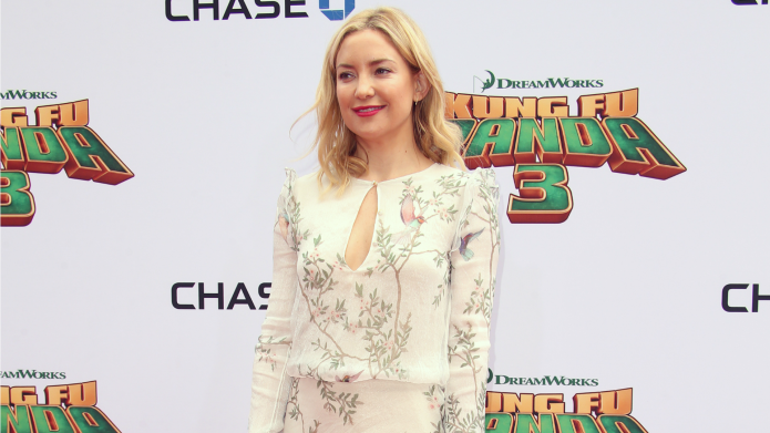 Kate Hudson reportedly tried to make