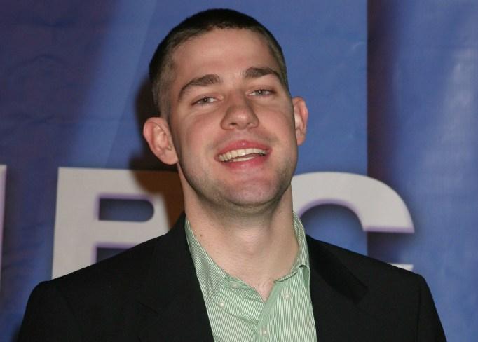 Young John Krasinski