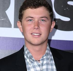 "Music review: Scotty McCreery ""Now"