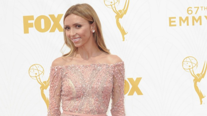 Giuliana Rancic talks candidly about her