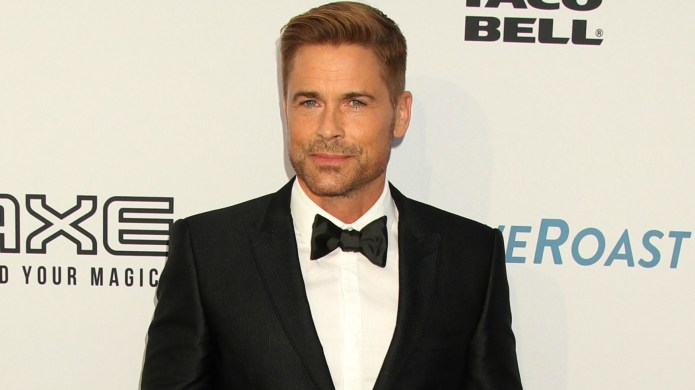 To Be Rob Lowe's Assistant, You'd